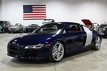 2014 Audi R8 V8 Coupe for sale 100881191