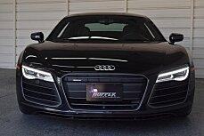 2014 Audi R8 V10 plus Coupe for sale 100912823