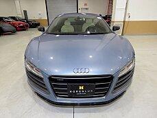 2014 Audi R8 V10 plus Coupe for sale 100914552