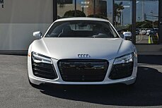 2014 Audi R8 V10 Coupe for sale 100931491