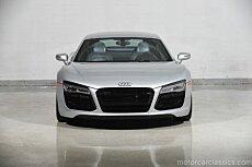 2014 Audi R8 V8 Coupe for sale 100962392