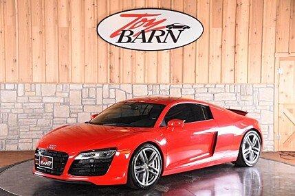 2014 Audi R8 V8 Coupe for sale 100977076