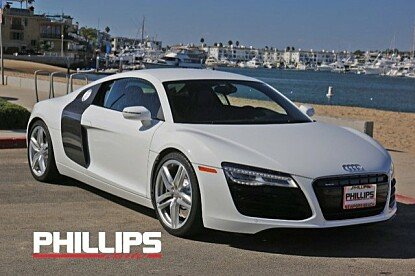 2014 Audi R8 V8 Coupe for sale 101043065