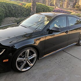 2014 Audi RS7 Prestige for sale 100871769