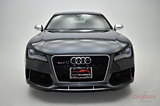 2014 Audi RS7 Prestige for sale 100907150