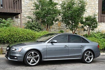 2014 Audi S4 Premium Plus for sale 100774541