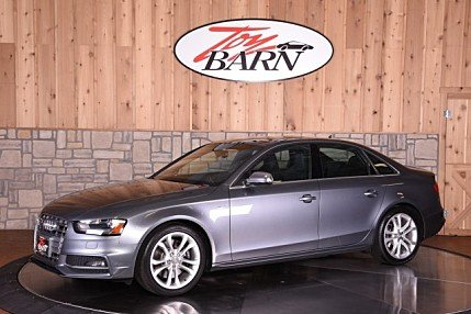 2014 Audi S4 Premium Plus for sale 100832904
