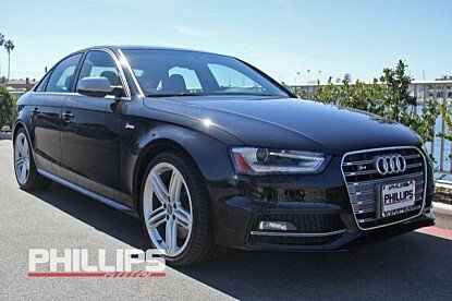2014 Audi S4 Premium Plus for sale 100853953