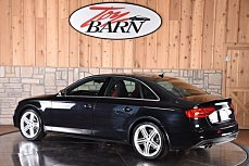 2014 Audi S4 Premium Plus for sale 100892744
