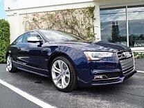 2014 Audi S5 3.0T Prestige Coupe for sale 100783444