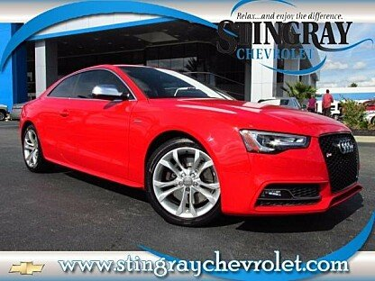 2014 Audi S5 3.0T Premium Plus Coupe for sale 100819588