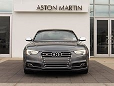 2014 Audi S5 3.0T Prestige Coupe for sale 100821898