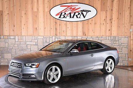 2014 Audi S5 3.0T Premium Plus Coupe for sale 100896511
