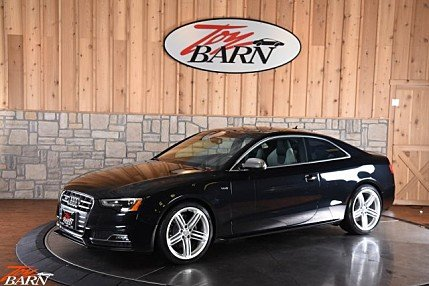 2014 Audi S5 3.0T Premium Plus Coupe for sale 100957144