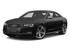 2014 Audi S5 3.0T Premium Plus Coupe for sale 100979832