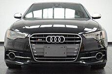 2014 Audi S6 Prestige for sale 100843107