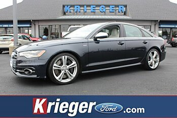 2014 Audi S6 Prestige for sale 101007131