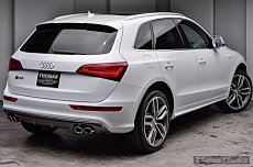2014 Audi SQ5 Prestige for sale 100916289