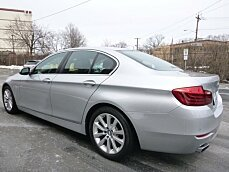 2014 BMW 550i Sedan for sale 100943629