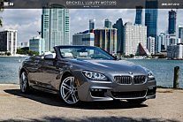 2014 BMW 650i Convertible for sale 100857709