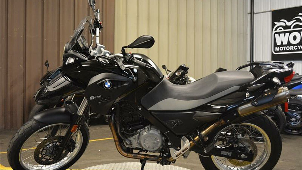2014 BMW G650GS for sale 200622689