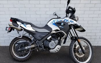2014 BMW G650GS for sale 200450987