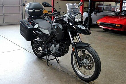 2014 BMW G650GS for sale 200576411