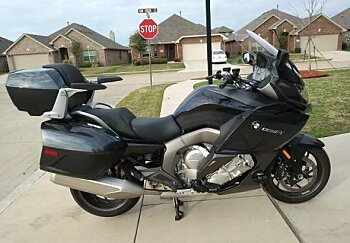 2014 BMW K1600GT for sale 200440546