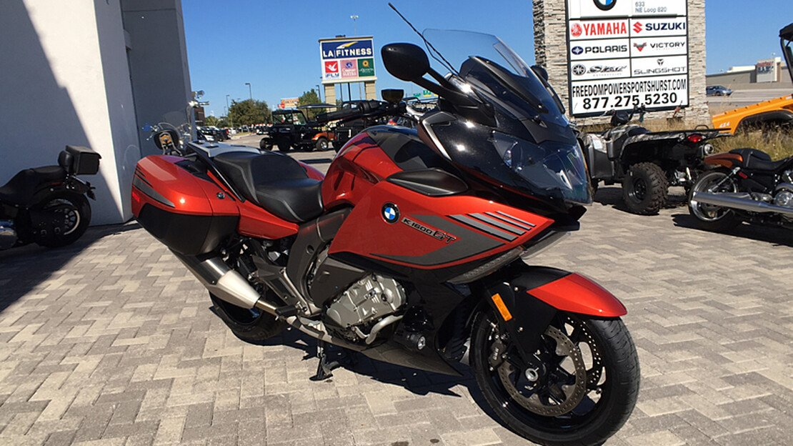 2014 BMW K1600GT for sale 200580486