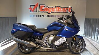 2014 BMW K1600GT for sale 200582031