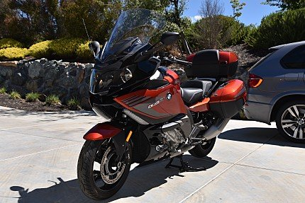 2014 BMW K1600GT for sale 200359562