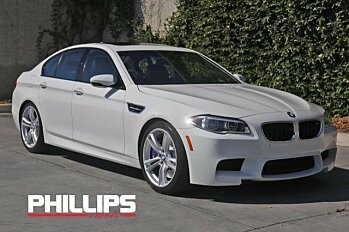 2014 BMW M5 for sale 100913731