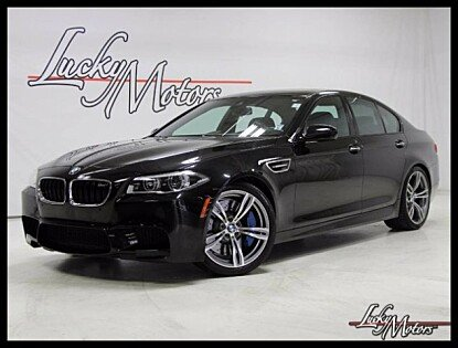 2014 BMW M5 for sale 100957797