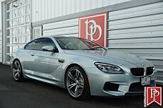 2014 BMW M6 Coupe for sale 100855298