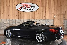 2014 BMW M6 Convertible for sale 100946241