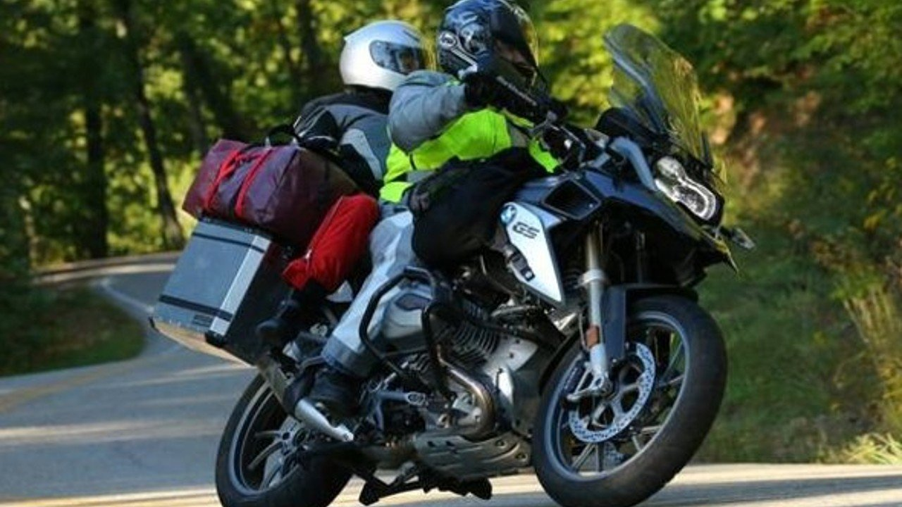 2014 BMW R1200GS for sale 200461097