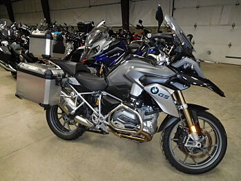 2014 BMW R1200GS for sale 200518913