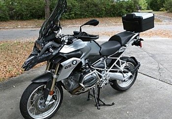 2014 BMW R1200GS for sale 200575708