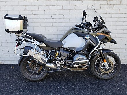 2014 BMW R1200GS for sale 200467590