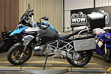 2014 BMW R1200GS for sale 200650484