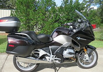 2014 BMW R1200RT for sale 200416966