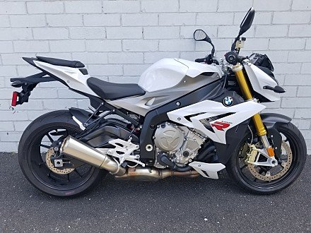 2014 BMW S1000R for sale 200477132