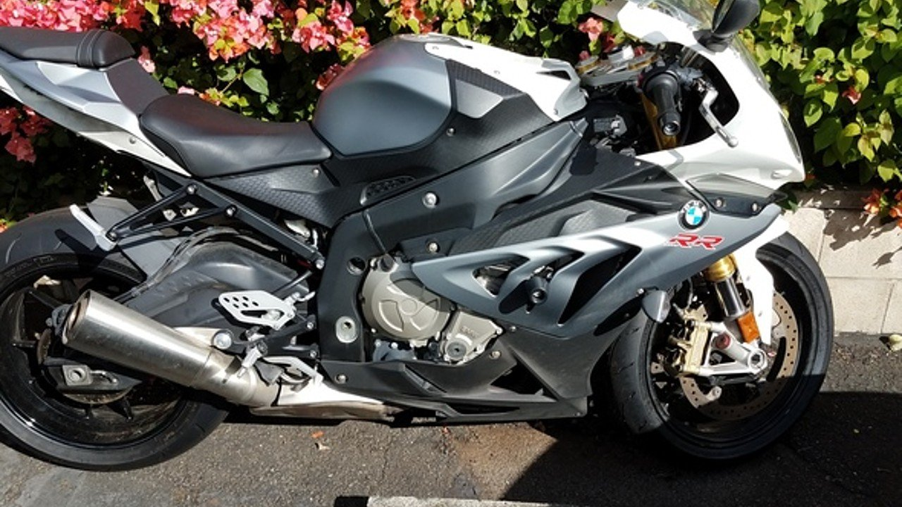 2014 BMW S1000RR for sale 200514788