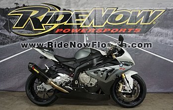 2014 BMW S1000RR for sale 200581964