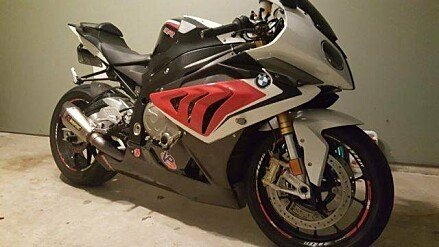 2014 BMW S1000RR for sale 200478543