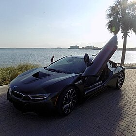 2014 BMW i8 for sale 100768663