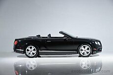 2014 Bentley Continental GT V8 Convertible for sale 100846702
