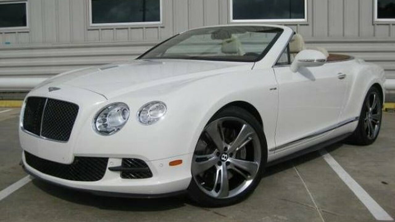speed continental bentley cars review top supersports convertible