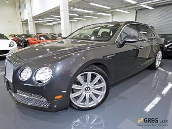 2014 Bentley Flying Spur for sale 101027563