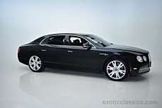 2014 Bentley Flying Spur for sale 100874113